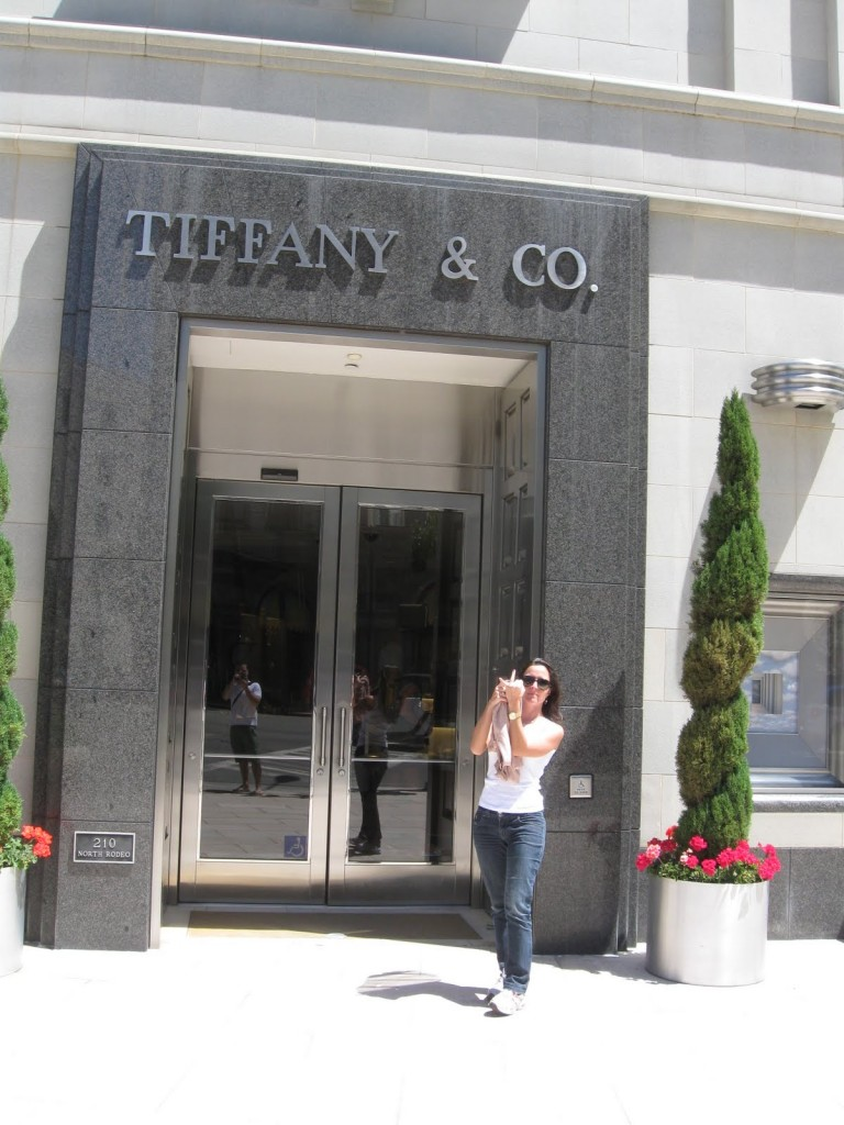 Beverly Hills - Rodeo Drive