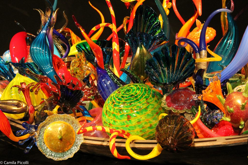 Chihuly Garden and Glass-19