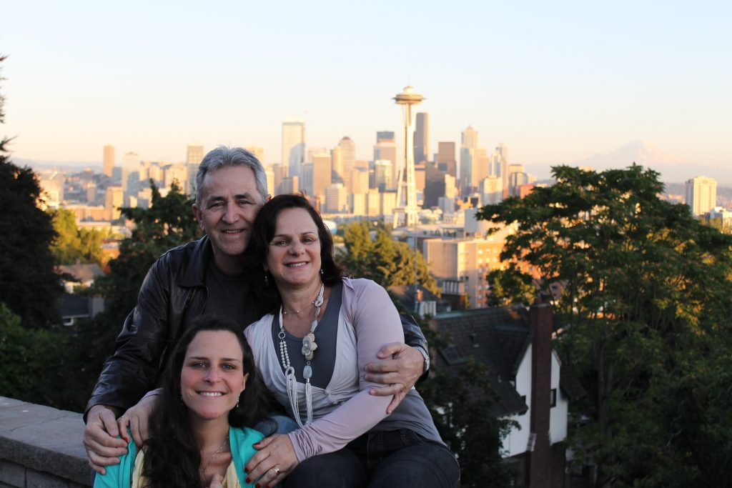 Grey's Anatomy - Kerry Park
