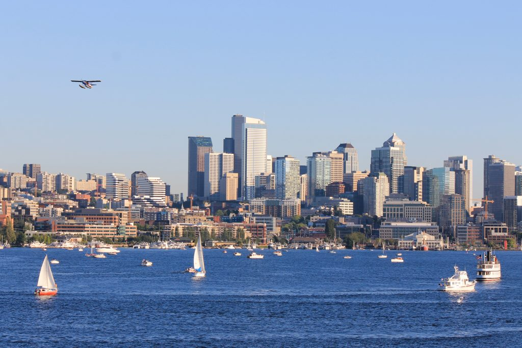 curiosidades sobre Seattle