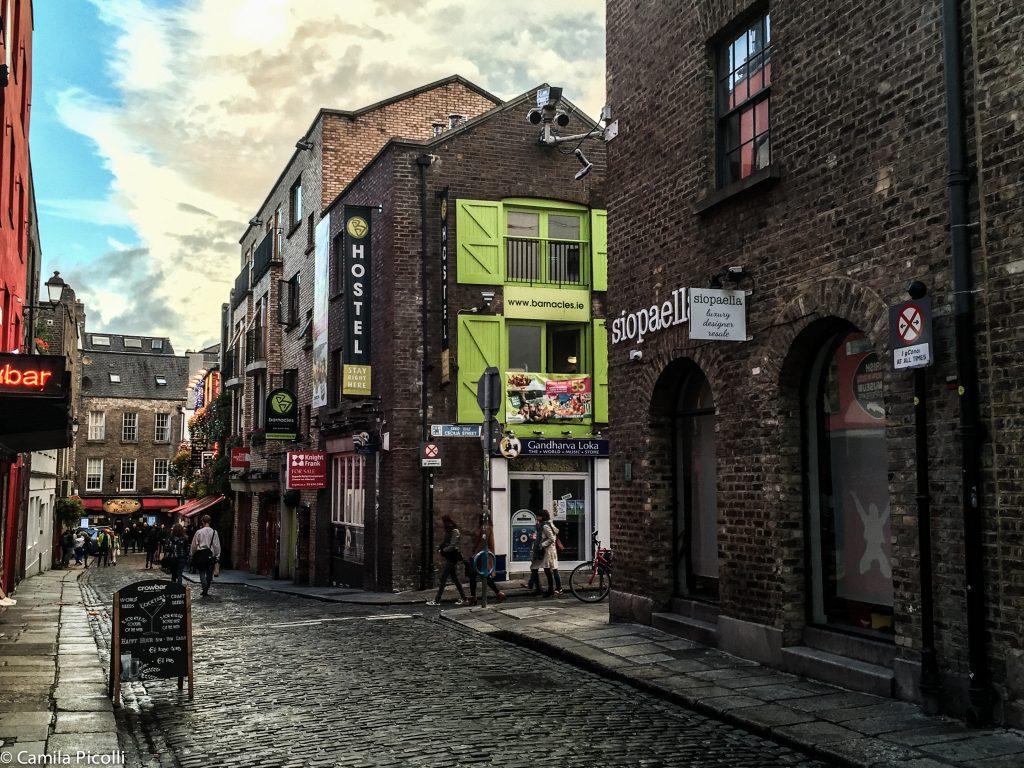 15 Coisas Para Fazer em Dublin