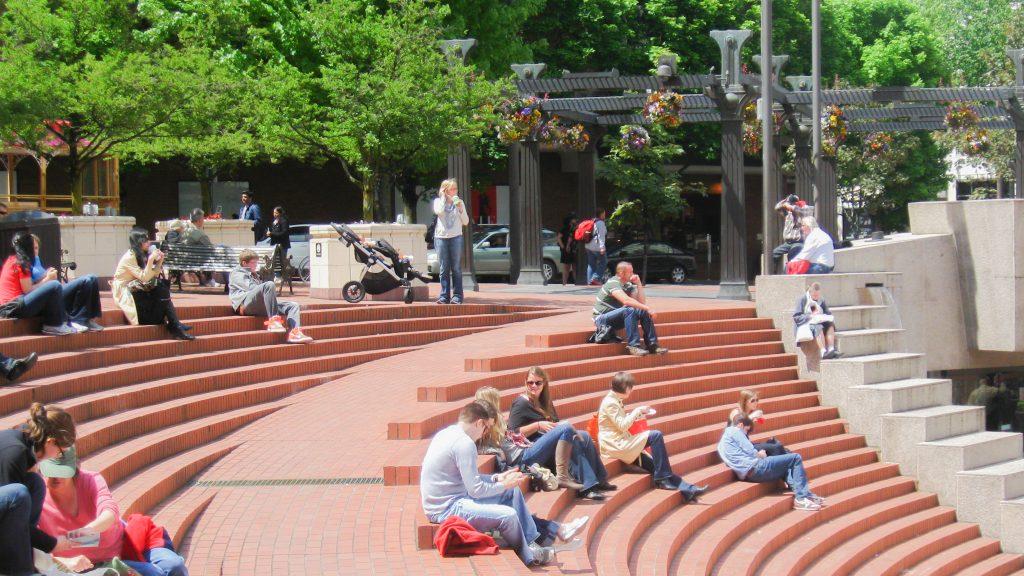 coisas para fazer em Portland