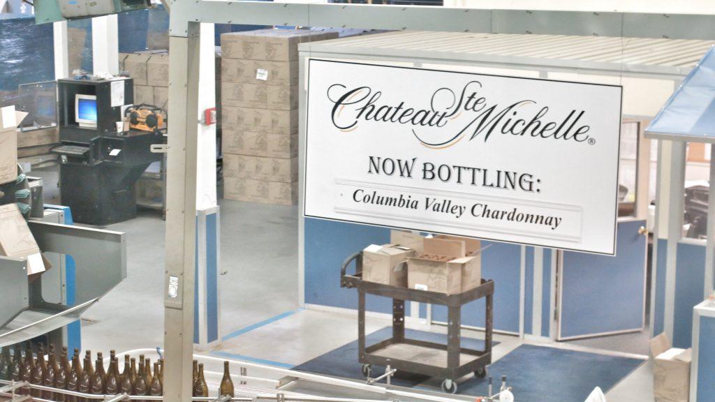 vinícolas perto de Seattle
