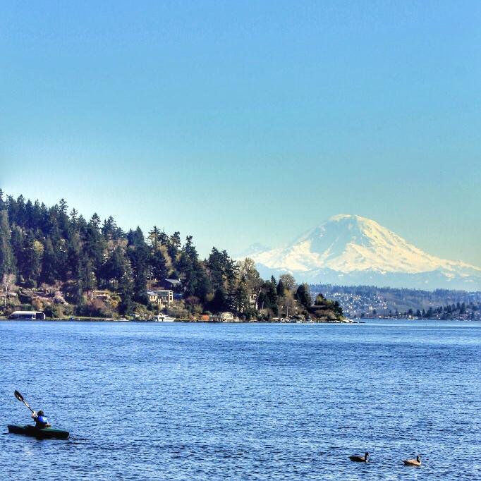 Parques para Conhecer em Seattle