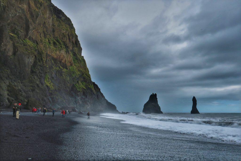 Viagem para Islândia