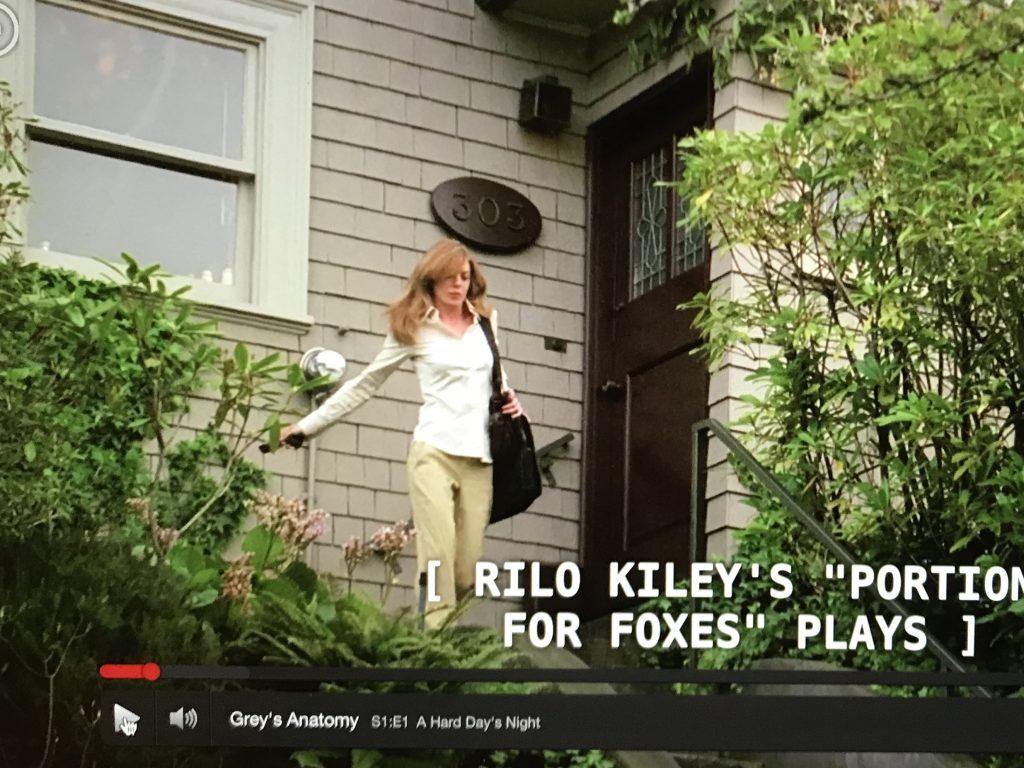 Casa da Meredith Grey