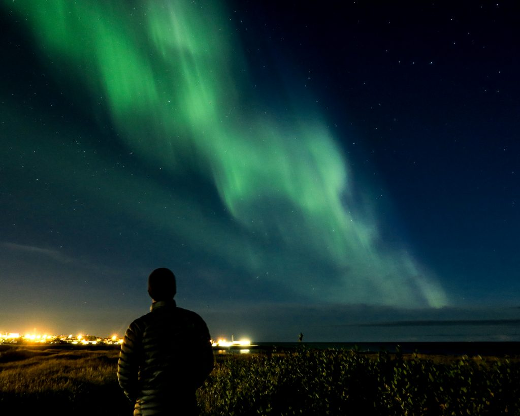 Dicas para Ver a Aurora Boreal